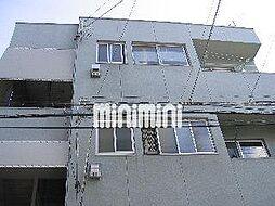 コーポ吉田[3階]の外観