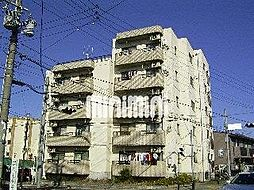 ハイマァト[3階]の外観