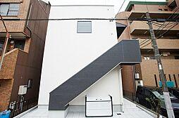 ラテール庄内通(LaTerre庄内通)[2階]の外観