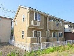 M casa[1階]の外観