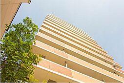 F・PARC西新[4階]の外観
