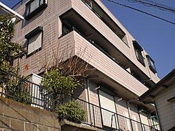 ヘーベルメゾンドサトウ[1階]の外観