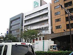 橋本興産第1ビル[2階]の外観