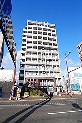 LE GRAND BLEU QUATRE(グランブルーキャト[4階]の外観