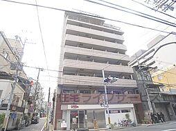 プラネシア京都[303号室]の外観