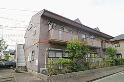 KASUGA壱番館[2階]の外観
