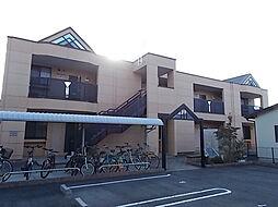 エスパードヴィル[2階]の外観