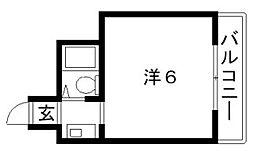 矢田駅 1.8万円
