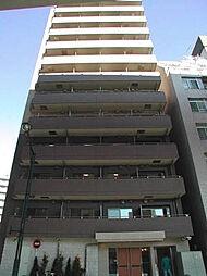 ヴェルト板橋[9階]の外観