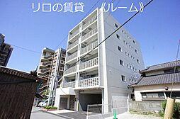 福岡県糟屋郡篠栗町大字尾仲の賃貸マンションの外観