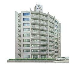 東京都新宿区中落合2の賃貸マンションの外観