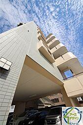 シティハイツIII[6階]の外観