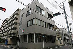 事務所付き賃貸マンション[1号室]の外観
