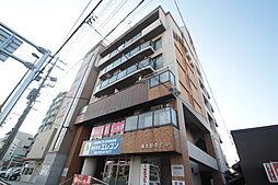第5タナカビル[3階]の外観