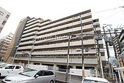 セレニテ江坂4番館[5階]の外観