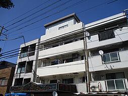 サンハイツYOU[3階]の外観
