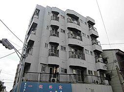 三明ハイツ[302号室号室]の外観
