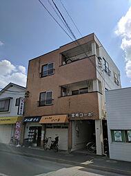 宮崎コーポ[201号室]の外観