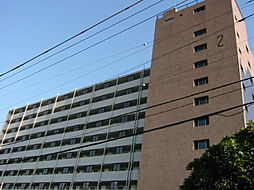 上高田4丁目団地2号棟[307号室]の外観