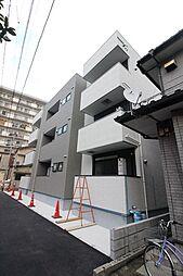 グランドプレミアム三萩野[3階]の外観
