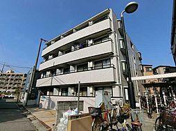 モア8[3階]の外観