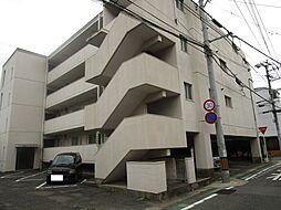 徳永ハイツ[303号室]の外観
