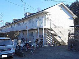 グリーンヒルズ(池辺町1655)[2階]の外観