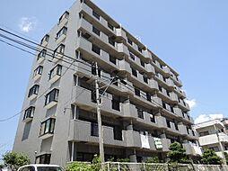 グランパレス堀口[106号室号室]の外観