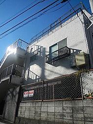 メゾンほった[4階]の外観