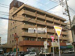 パークヒルズ奥田[3階]の外観