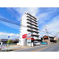 近鉄大阪線 桜井駅 徒歩6分の賃貸マンション
