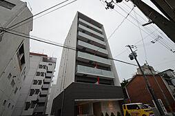 ELNIDO-FUKUZAWA[702号室]の外観