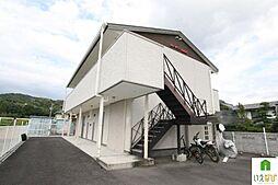 高松琴平電気鉄道長尾線 高田駅 徒歩30分の賃貸アパート