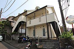 西八王子駅 2.3万円