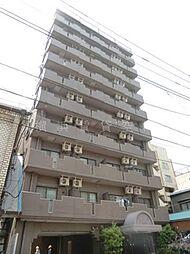 ステラコート横浜南[6階]の外観