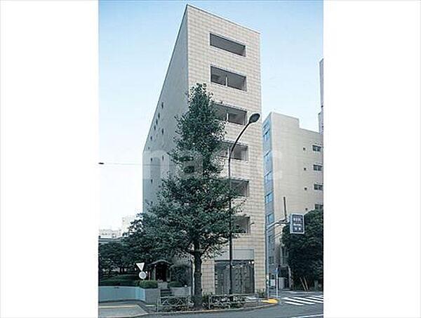 西五反田HSビレッジ 5階の賃貸【東京都 / 品川区】