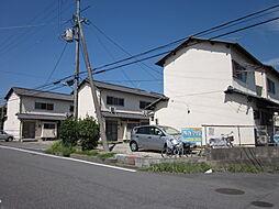 [テラスハウス] 奈良県奈良市中山町 の賃貸【奈良県 / 奈良市】の外観