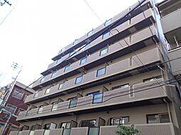 ラ・セーヌ心斎橋東[703号室]の外観