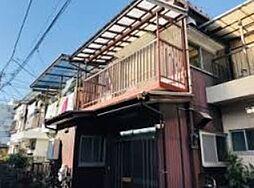 [一戸建] 東京都大田区大森西3丁目 の賃貸【/】の外観