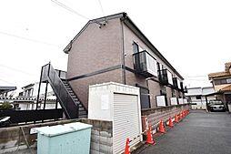 南海高野線 萩原天神駅 徒歩9分の賃貸アパート