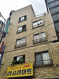 昭和グランドビル[4階]の外観