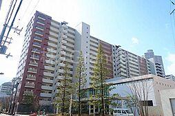 ブランズシティ都島友渕町[1階]の外観
