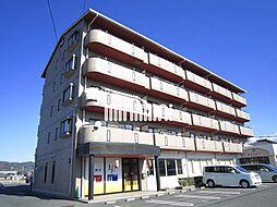 メゾンファミーユ[2階]の外観