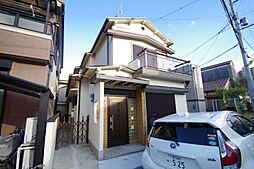 大阪府枚方市宮之下町の賃貸アパートの外観