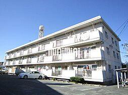 勢田パークマンション[2階]の外観