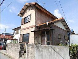 [一戸建] 三重県津市藤方 の賃貸【/】の外観