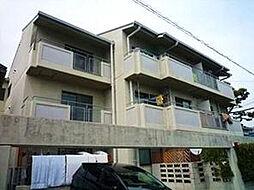 シャトー三島野[302号室]の外観