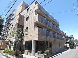 モンシャトー松戸2[4階]の外観