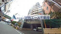 GRAZIO日本1[5階]の外観