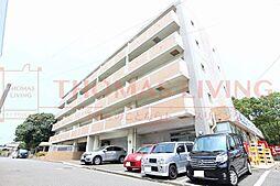 JR鹿児島本線 古賀駅 徒歩15分の賃貸マンション